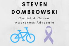 Steven Dombrowski is a cyclist and cancer awareness advocate. By participating in and promoting various charitable cycling competitions, he hopes to help in the fight to find a cure for all patients suffering from debilitating illnesses. Social Career, South Lake Tahoe, Childhood Cancer, First Step, Cancer Awareness, The Cure, Cycling, Encouragement, Education
