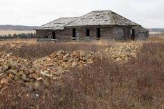 (EASY - DAY TRIP)     Glenbow Ranch Provincial Park - Cochrane, Alberta, Canada