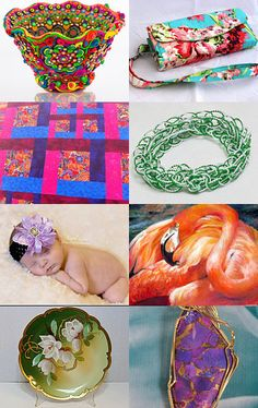 --Pinned with TreasuryPin.com Women in Business and Some Wonderful Friends  Great Gifts Great Artistry