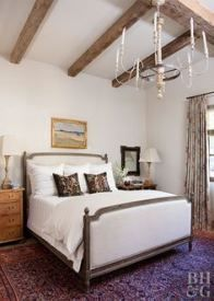 Bedroom Rustic White Beams 15 Ideas Bedroom White Upholstered