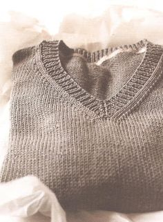 Vest, Pullover, Knitting, Sweaters, Om, Inspiration, Free, Website, Fashion