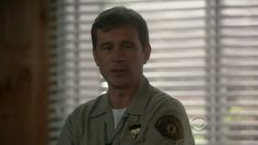 The Mentalist - Season 3 Episode 9 Red Moon - Connor Trinneer as Deputy Bob Woolgar