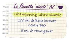 Actif cosmétique Honeyquat - Aroma-Zone
