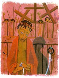 Before Pilate   Eric de Saussure, 1968