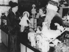 Eleanor Roosevelt Wedding | How presidents and first ladies shop for Christmas