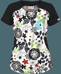 Healthcare Uniforms, Scrubs Uniform, Nursing Clothes, Scrub Tops, Ua, Sunshine, Floral, Addiction, Medical