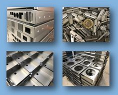 Recent folding sheet metal projects manufactured in the Fareham, UK during 2019 Industrial Windows, Industrial Flooring, Industrial Chair, Industrial Lighting, Vintage Industrial, Sheet Metal Work, Mexican Crafts, Metal Projects, Ceiling Tiles