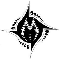 Laurent Aubouy - Logo machtari
