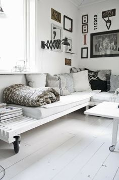 87 Best Daybed Ideas Images Living Room Alcove Attic Spaces