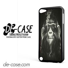 Smoke 'Em If You Got 'Em DEAL-9734 Apple Phonecase Cover For Ipod Touch 5