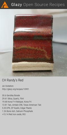 10991 600 × Pixel - Make! Glazing Techniques, Ceramic Techniques, Pottery Techniques, Ceramic Tools, Ceramic Clay, Glazes For Pottery, Ceramic Pottery, Red Glaze Recipe, Ceramic Glaze Recipes