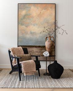 Home Design, Home Interior Design, Interior And Exterior, Interior Decorating, Pastel Clouds, Home Decoracion, Decoration Design, Home Decor Inspiration, Home And Living