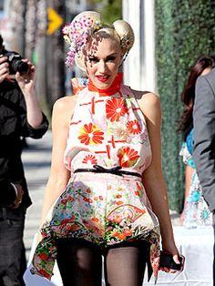 Inside Gwen Stefani's Japanese Tea Party http://www.people.com/people/article/0,,20501001,00.html
