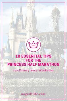 So, I Did a Thing… 10 Essential Tips For the Princess Half Marathon Disney Races, Run Disney, Disney Tips, Disney Cruise Line, Walt Disney World, Disney Magic, Disneyland Half Marathon, Princess Half Marathon, Running Costumes
