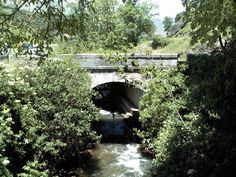 #travel #cantabria #camaleño #camaleno los llanos #ruta #montaña #montana #mountain #route #puente #bridge