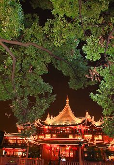 china changhai yu garden basar old town 7809b.jpg | Skyum World Travel Images