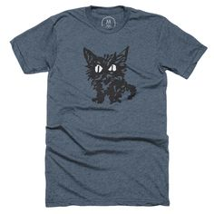 """Dangerous Kitten"" designed by Robert Stevens. Who's irresistibly cute?"