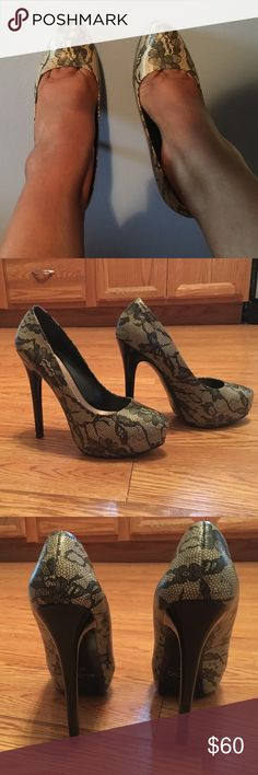 Selling this Gorgeous Aldo Shoes on Poshmark! My username is: shwnwttrs. #shopmycloset #poshmark #fashion #shopping #style #forsale #Aldo #Shoes