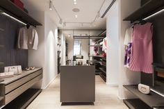 Walk In Closet, Indoor, Luxury, Design, Home Decor, Interior, Homemade Home Decor, Dressing Room, Walk In Wardrobe