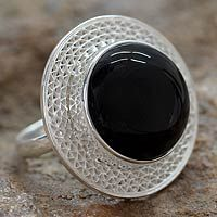 Night Halo from @NOVICA, They help #artisans succeed worldwide.