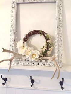 Shabby Chic, Vintage ,Pearl-Lace-Sweet Memories -E T S Y by Charlotte Handmade on Etsy