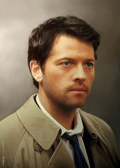 Oh, Misha Collins, you're such an angel!