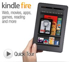 Me - So we were supposed to be limiting our lists to bikes so we can go biking on the trails come spring, but this is AT THE TOP of my list. I NEED a kindle anyways and we've been eyeing different tablets.  Oh and I no longer have my ipod, so I realy need the music part too!