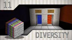 Diversity 1 #10 | EINSTEIN ISKEE! - w/ Glyffi - YouTube