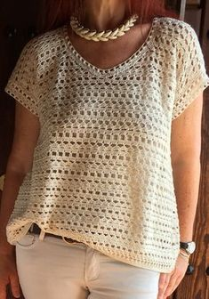 Tina's handicraft : summer cro