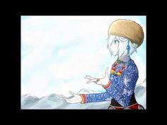 【言和Yanhe Cover】高原藍 The Plateau Is Blue 【西藏PROJRCT】 - YouTube