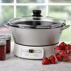 Shop Ball FreshTECH Automatic Jam and Jelly Maker at CHEFS.