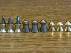 How to make: Superior Armor Piercing Pellets 2 Air Rifle Hunting, Hunting Rifles, Homemade Weapons, Homemade Toys, Hidden Weapons, Archery Tips, Military Guns, Fire Powers, Military Equipment
