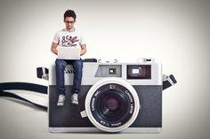 Top Trends in Photography Web Marketing @Bevvvvverly Dietrich Novak Website Design