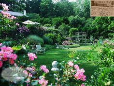 Lush Garden Design - josael.com