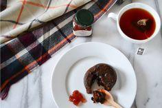 Tea Time avec Sophie's Store épicerie fine anglaise et américaine - site de vente en ligne  http://www.sophies-store.com/