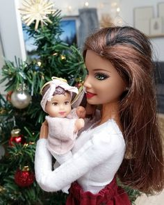 520 Likes, 10 Comments - Luise Kennedy ~Twins Sep (Luise Helm. Barbie Kids, Baby Barbie, Barbie Family, Barbie And Ken, Doll Clothes Barbie, Barbie Doll House, Barbie Dream, Barbie Fashionista Dolls, Christmas Barbie