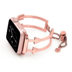 Apple Watch Band Artemis Rose Gold http://www.bestjewelry4you.com/product-category/necklaces/chains/