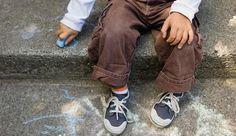 Crianças agitadas podem estar doentes ou se comportam dessa maneira por conta de outros fatores.