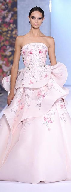 Ralph & Russo Autumn Winter 2016-2017