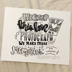 Items similar to Ed Sheeran Photograph on Etsy - hann__aaa - Items similar to Ed Sheeran Photograph on Etsy Lyrics from Ed Sheerans Photograph. Printed on High Quality cardstock. Can be in square format or horizontal format. Approx 6 in x in OR 8 x - Song Lyrics Art, Song Quotes, Cute Quotes, 5sos Lyric Art, Sunset Quotes, Lyric Drawings, Drawing Quotes, Hand Lettering Quotes, Calligraphy Quotes