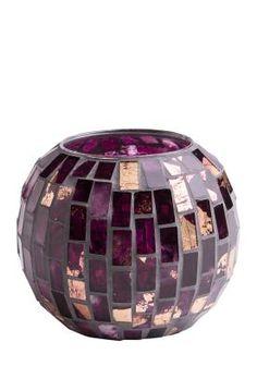 Candle Lanterns, Candles, T Lights, Light Purple, Decorative Bowls, Christmas Bulbs, Indie, Boho, Holiday Decor