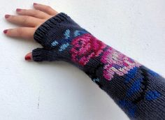 Bea's Mittens | Flickr - Photo Sharing!