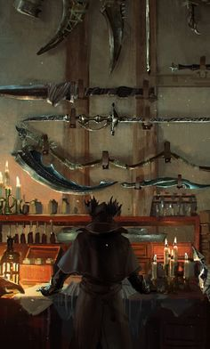 Sif Dark Souls, Arte Dark Souls, Medieval Fantasy, Dark Fantasy, Fantasy Art, Soul Saga, Bloodborne Art, Arte Cyberpunk, Samurai Art