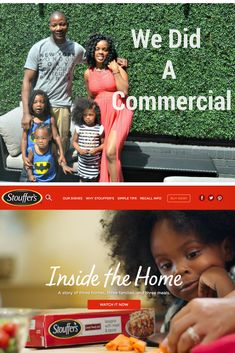 Here are all the details about the commercial we shot with @Stouffers .   Universe| stouffers lasagna| Stouffers commercial| commercial| stouffers| kid models| kid modeling| acting| kid modeling boy| black family goals| black military family| black families pictures| black families goals| black families| army| army heros| lifestyle blogger| mommy blogger| law of attraction| vision board| law of attraction vision board| success motivation quotes