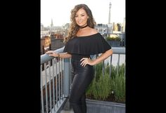 TOWIE's Jess Wright hots back at weight trolls: 'F**k them!'