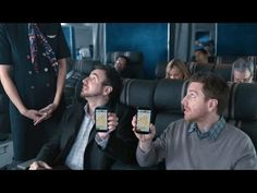 Phone Innovators: Official 2012 Best Buy Game Day Commercial