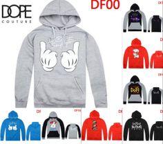 Wholesale winter dope sweatshirt,hip hop dope hoodies clothing men,cool dope mens hoodies