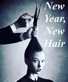 I hope everyone had a happy holiday and has a happy New Year! New year new YOU! This year try something new and fun with your hair color or haircut! Come and see me for your next haircut and/or haircolor by hairby_breitile