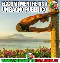 Igiene estrema (www.VignetteItaliane.it)