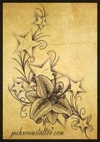 deviantART: More Like Butterfly Heart by ~J-King-21 this would be a pretty tattoo!